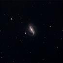 NGC 613,                                Mark Sansom