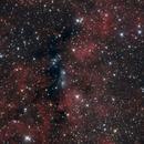 NGC 6914,                                M. Levens