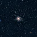 Messier 15,                                Kathy Walker