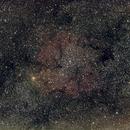 IC1396 full,                                benjamindenantes