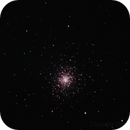 Messier 92,                                Don Curry