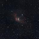 NGC7635 BubbleNebula,                                Cesar