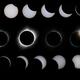 Total solar eclipse 08/21/2017,                                Frédéric DAUDIN