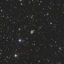 Arp 9 / NGC 2523,                                Garrett Hubing