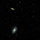 M81, M82,                                Fred