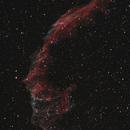 Caldwell 33 - Network Nebula,                                Ivaldo Cervini
