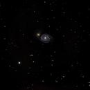 M51 - The Whirlpool Galaxy,                                Wheeljack