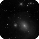 NGC 1316 and NGC 1317,                                Insight Observatory