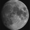 Moon 02/03/2015,                                James Screech