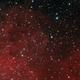 PN G75.5+1.7 Soap Bubble Nebula,                                Toshiya Arai