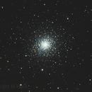 M92 in RGB,                                Komet