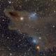 LDN 1235 – Intergalactic Shark,                                Paul Garais