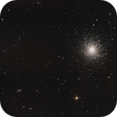M13 - Great Globular Cluster in Hercules,                                Geert Vanden Broeck