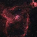 IC1805,                                LIMOUSIN Frédéric