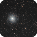 Messier 92,                                Bram Goossens