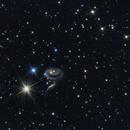 Arp 273,                                GALASSIA 60