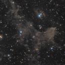 MBM 56 Molecular Cloud,                                Jim Thommes