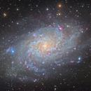 M33,                                Juan Lozano