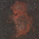IC 1848 - The Soul Nebula,                                alexhollywood