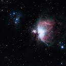 M42,                                Miguelyx