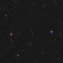 IC2389 & Friends - Galaxies in Camelopardalis,                                Jonas Illner