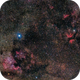 Cygnus Wide Field,                                Thomas S
