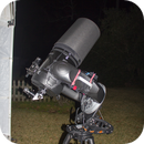 My scope,                                Poppa-Chris