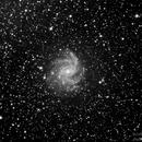 NGC 6946,                                BLANCHARD Jordan