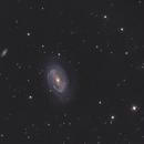 NGC 4725,                                HomerPepsi