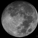 Nearly Full Moon,                                Matt