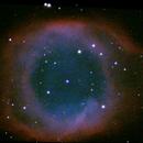 Helix Nebula,                                Stewart