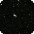 M51 - The Whirlpool Galaxy,                                fourier2000