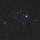 Perseus Cluster Mel 20,                                Astro-Clochard