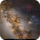 The Heart of the Milky Way - The Backbone of Night,                                Gabriel R. Santos...