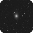 M87 and friends,                                apaquette