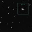 Gravitationally Lensed Quasar Q0957+561,                                Pawel Zgrzebnicki