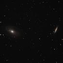M81 / M82,                                Florian Kolbe