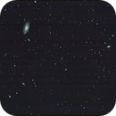 Messier M88 - And Friends,                                TheGovernor