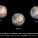 Mars 2014-04-21,                                Franco