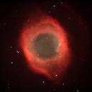 Helix Nebula,                                John Burns