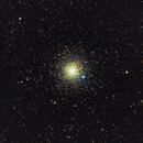 Pavo Globular Cluster (NGC6752),                                Ivan Hancock