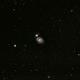 Whirlpool Galaxy M51,                                astropical
