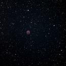 NGC 6781,                                Will Niedbala