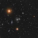 Abell 1060 - Amas de Galaxies,                                Roger Bertuli