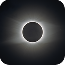 Total Solar Eclipse 2008,                                Paul Ng