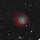 Abell 35 (Sh2-313) - Planetary Nebula in Hydra,                                Jarrett Trezzo