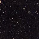 Markarian Chain with M87 88 91,                                Michael Finan