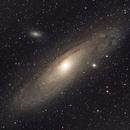 M31,                                Geoffrey