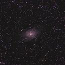 NGC 6744,                                Flint