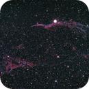 Veil Nebula NGC 6990,                                Thorsten